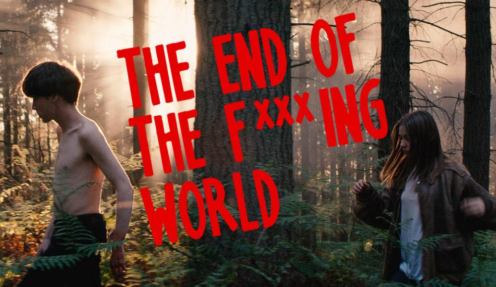 The End of the F***ing World Yabancı Dizi Önerisi
